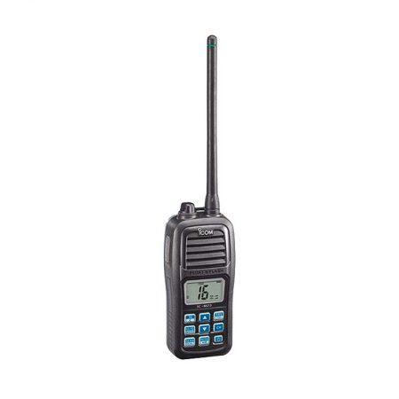 Icom IC-M23 marine transceiver