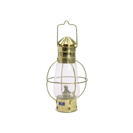 fanale olio lampada