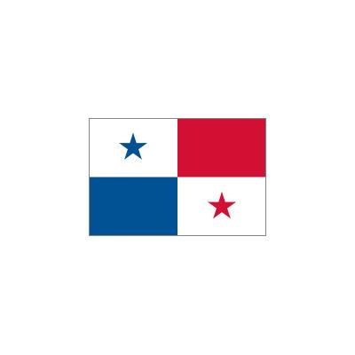 Panama Flag Canepa Campi - Panama flag
