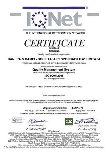 ICQNET-9001-2008-scad-2018