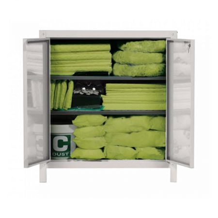 2 doors kit cabinet Armadio 2 ante