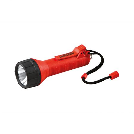responder flash light