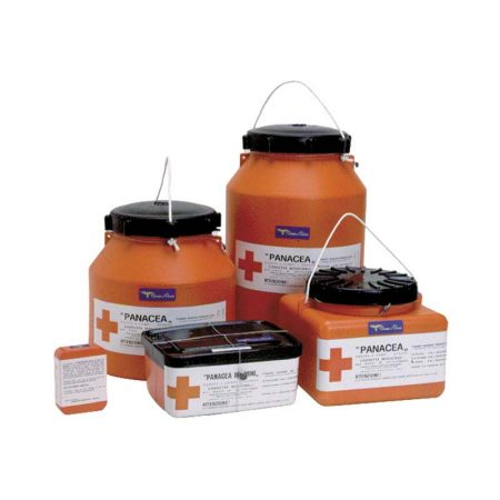 cassette medicinali Lifeboat first aid