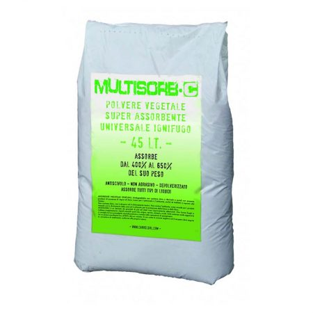 sorbent powder